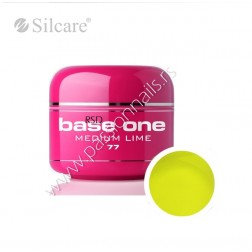 Base One Color Medium Lime *77 5g