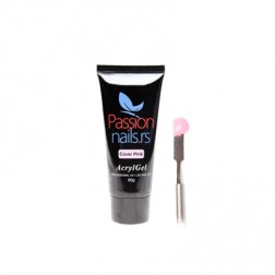 AcrylGel Cover Pink 60 g.