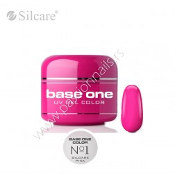 Base One Color Pink NO.1 *100 5g