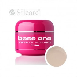 Base One Color Vanilla Pudding *11AA 5g