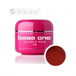 Base One Color Clared Red *15 5g