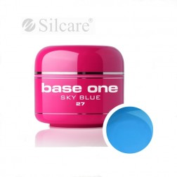 Base One Color Sky Blue *27 5g