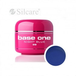Base One Color Night Blue *29 5g