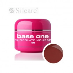 Base One Color Chocolate Mousse *69 5g