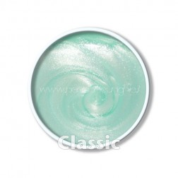Gel Color M49 Pearly Green 5g