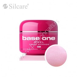 Base One Pixel Candy Shimmer *02 5g