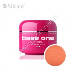 Base One Pixel Peach Skin *03 5g