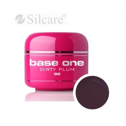 Base One Color Dirty Plum *86 5g
