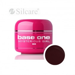 Base One Color Mysterious Girl *88 5g